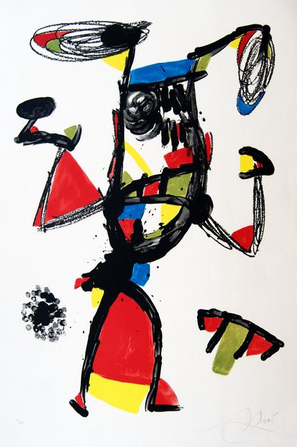 , 'Cheerleader | Majorette,' 1978, Gilden's Art Gallery