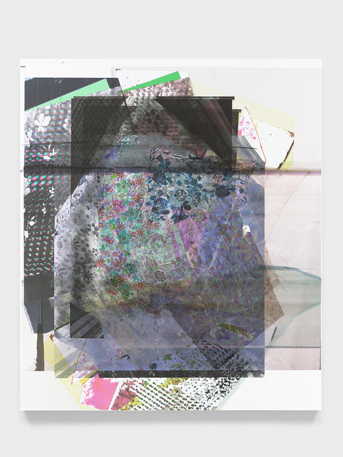 , 'Toilet Paper Nostrils,' 2016, Galeria Carles Taché