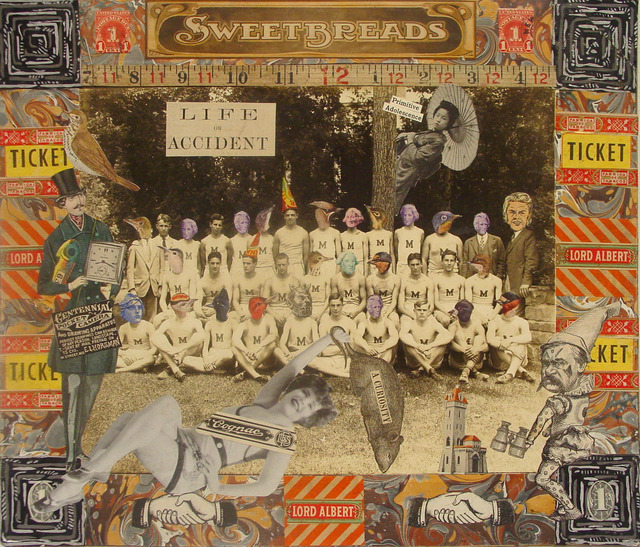 , 'Sweet Breads: Life or Accident,' ca. 1920-50, Adams and Ollman