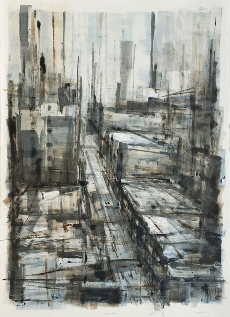 , 'Midtown View,' 2016, Childs Gallery