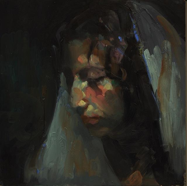 , 'Tiffany,' 2017, Helikon Gallery & Studios