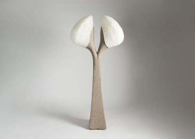 , 'SOMA Series: Chaga Contemporary Floor Lamp,' Israel-2018, Maison Gerard