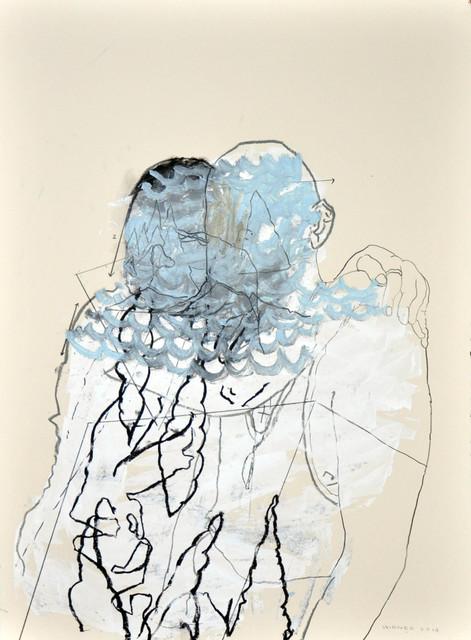 , 'Junto (Together),' 2014, Yavuz Gallery