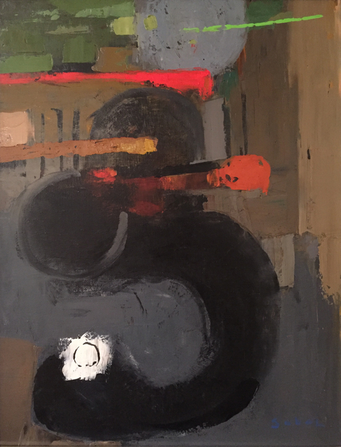 Jonathan Sobol, 'My Summer Vacation', 2012, M.A. Doran Gallery