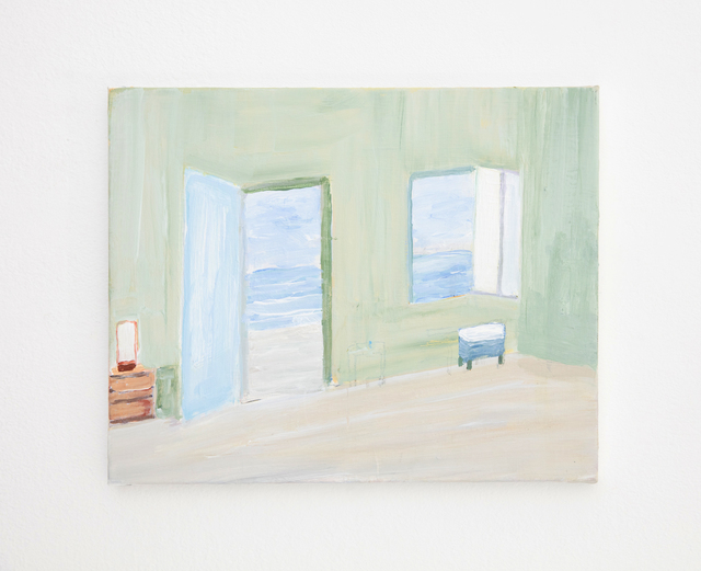 Hans Lannér, 'Henry', 2019, Galleri Magnus Karlsson