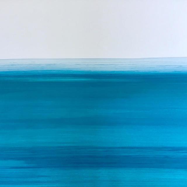 Frances Ashforth, 'Blue Ocean 2 ', 2019, ARC Fine Art LLC