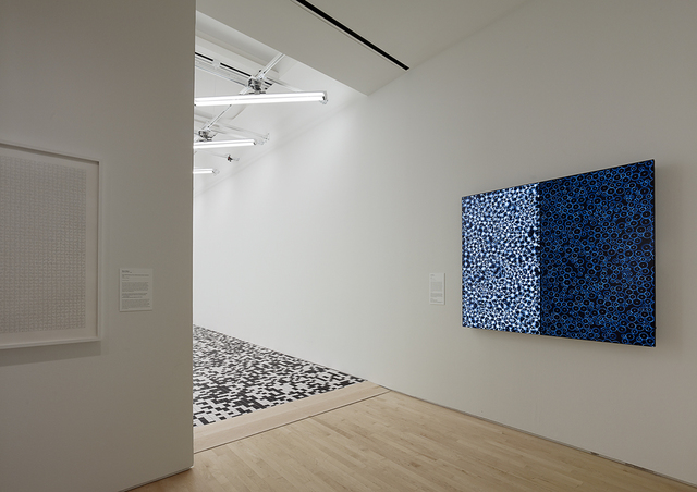 "'Installation view ""Field Conditions"", 2012', San Francisco Museum of Modern Art (SFMOMA)"