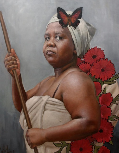 , 'Imbokodo,' 2017, Eclectica Galleries