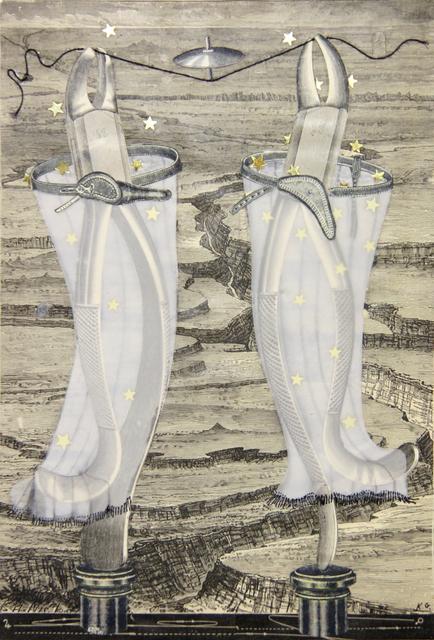 , 'Duet,' 2012, Anglim Gilbert Gallery