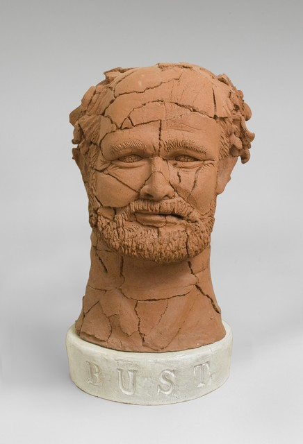 , 'Bust,' 1977, Museum of Arts and Design