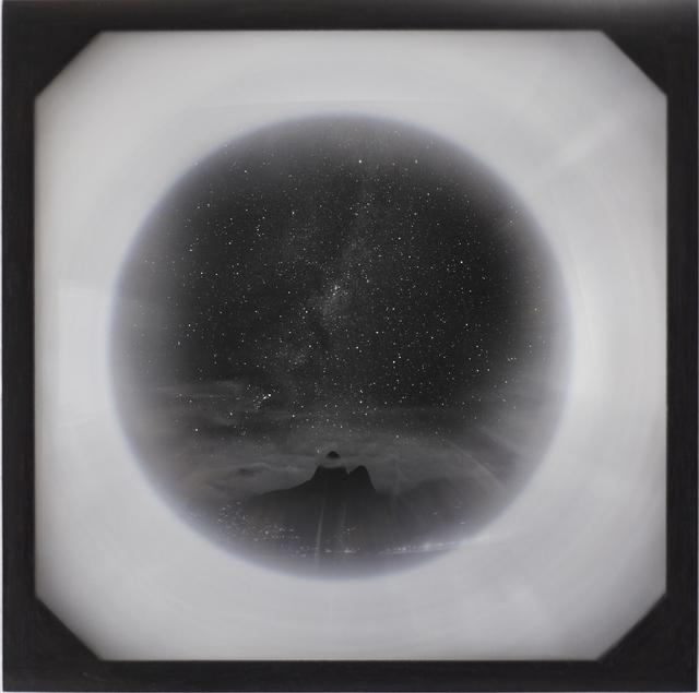 , 'Mirada 15,' 2018, Janaina Torres Galeria