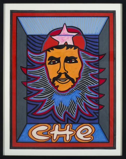 , 'Che,' 1985, Pizzuti Collection