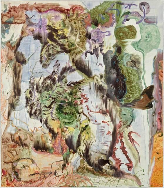 , '01.08.2016,' 2016, Setareh Gallery