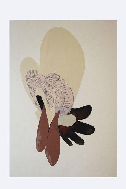 , 'LOVERS 8,' 2015, F2 Galería