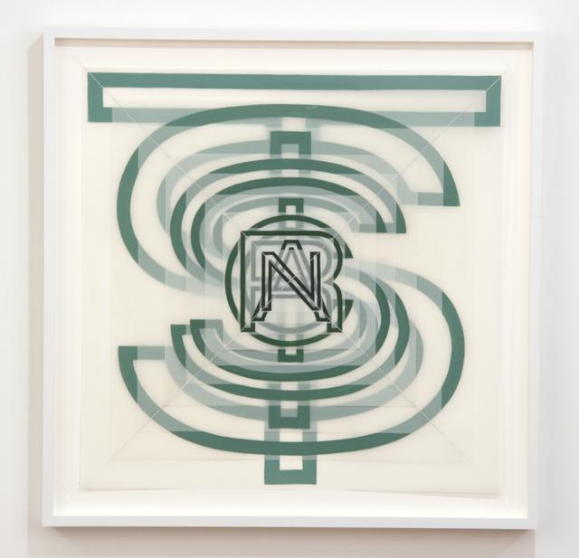 Joe Amrhein, 'NARCISSIST', 2019, Postmasters Gallery