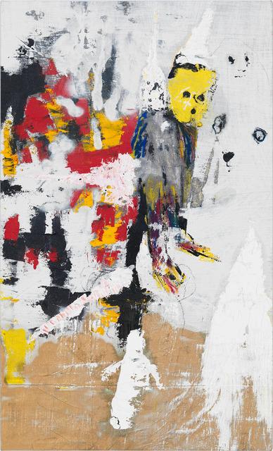 Harmony Korine, 'Clincer Feen', 2015, Gagosian