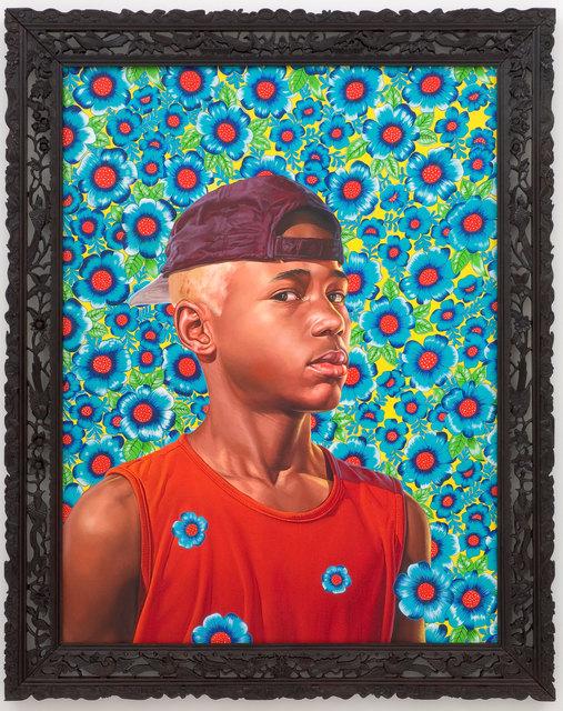 , 'Randerson Romualdo Cordeiro,' 2008, Seattle Art Museum