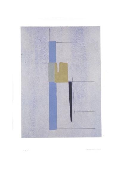 Suzanne Caporael, 'Dutch Wadden Zee', 2004, Posner Fine Art