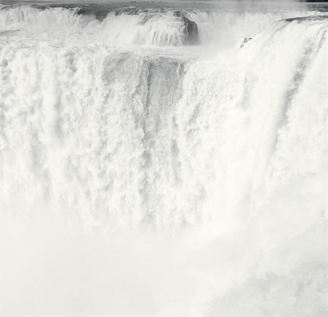 , 'Iguazu Falls, Argentina,' 2008, Edwynn Houk Gallery