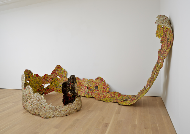 , 'Trains of Thought II,' 2014, Jack Shainman Gallery