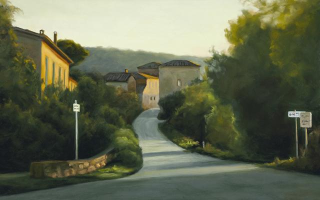 , 'Radi, Tuscany,' , Pucker Gallery