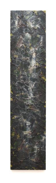 , 'Waterfall Painting 134,' 1990, Peter Blake Gallery