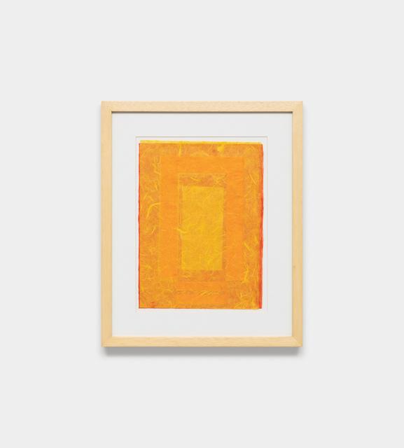 , 'Fachadas e cortinas  ,' 2011, Galeria Raquel Arnaud