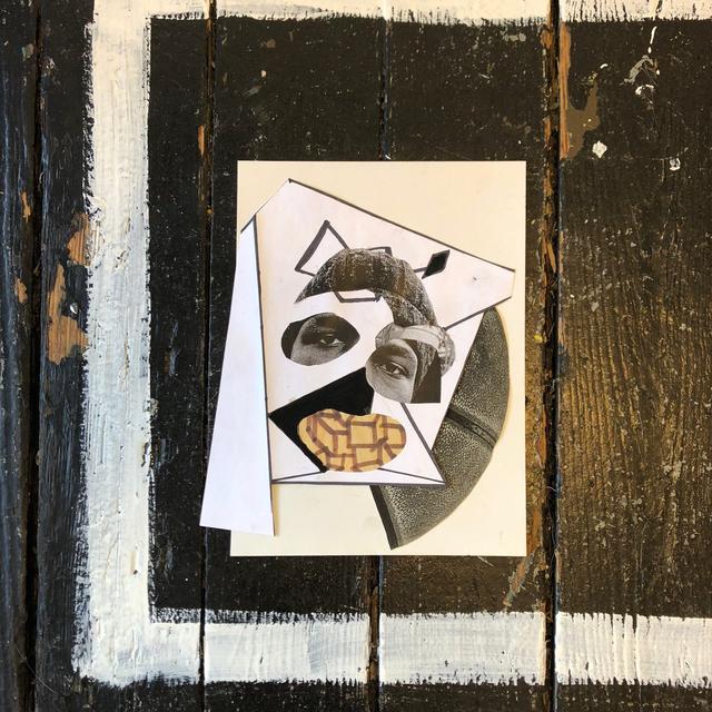 , '23 - 2, Hoopdream,' 2018, Kate Oh Gallery