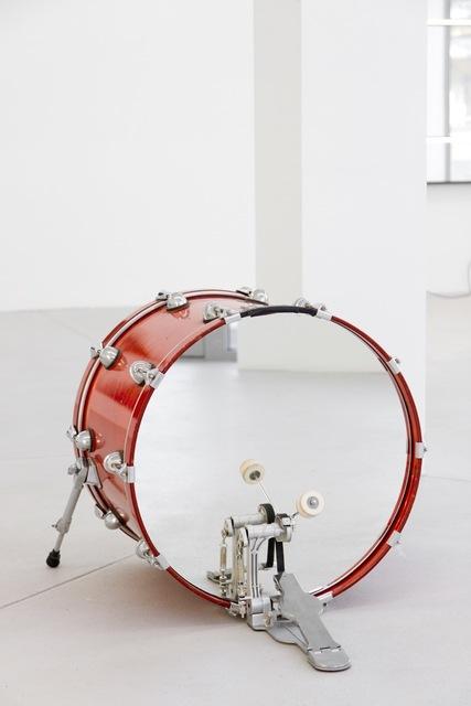 , 'Slam,' 2016, Galerie Clemens Gunzer