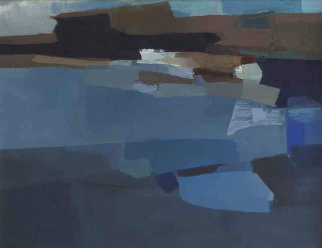 , 'Frenchman's Creek,' 2016, Art Bastion Gallery