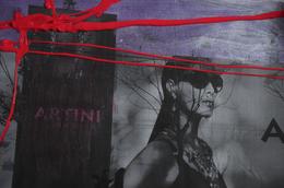 , 'Back to China (Artini),' 2009, Anna Laudel