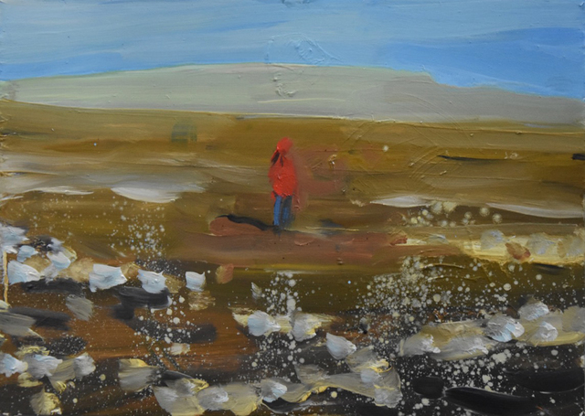 Anna Bjerger, 'Untitled', 2017, Galleri Bo Bjerggaard
