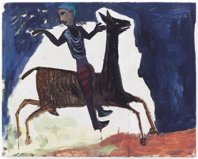 , 'Galop,' , Galerie Zwart Huis