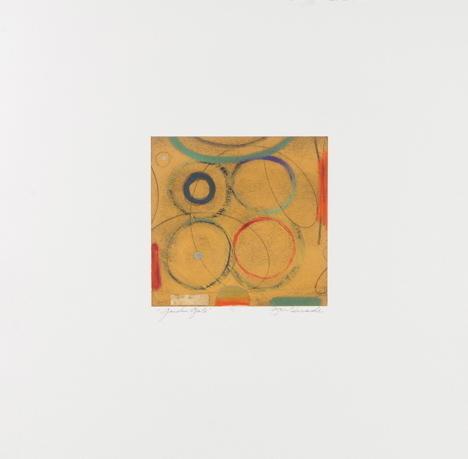 Don Quade, 'Garden Gate 1', 2010, Walker Fine Art