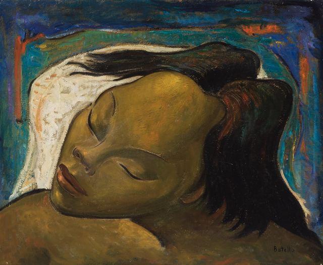Angel Botello, 'Woman', Doyle