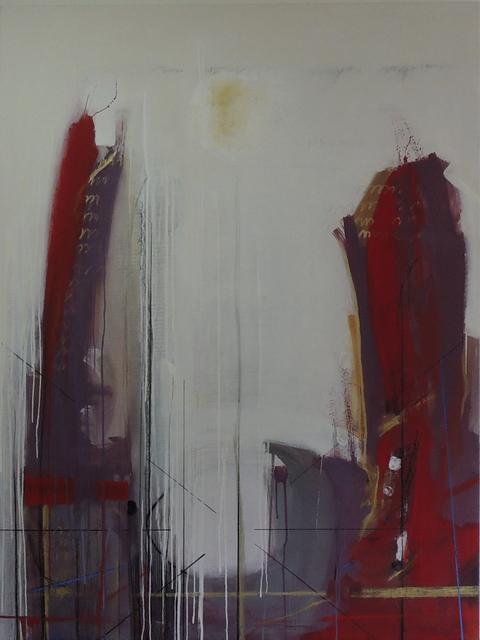 , 'Prelude 3,' 2018, Beatriz Esguerra Art