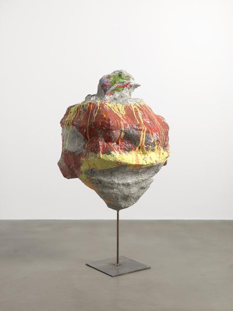 , 'Untitled,' 2011, Gagosian Gallery