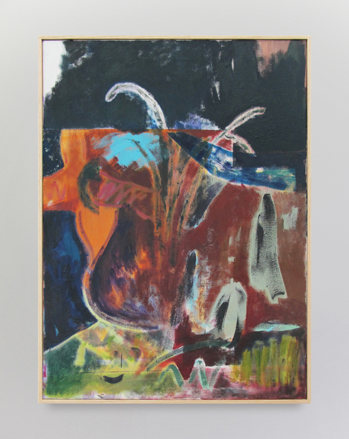 , 'Cream Of The Crock,' 2017, V1 Gallery