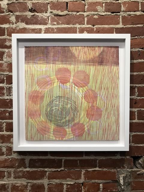 , 'Part of it All,' 2012, Mason-Nordgauer Fine Arts Gallery