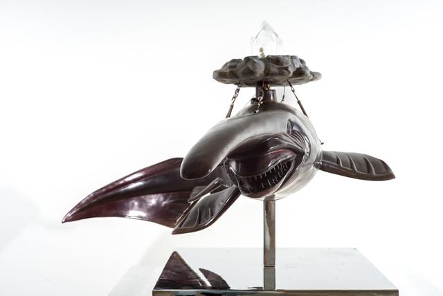 , 'The Oz Goblin Shark,' 2015, Tina Keng Gallery