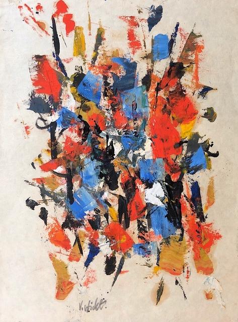 John Von Wicht, 'Untitled (VoJo001)', Caldwell Gallery Hudson
