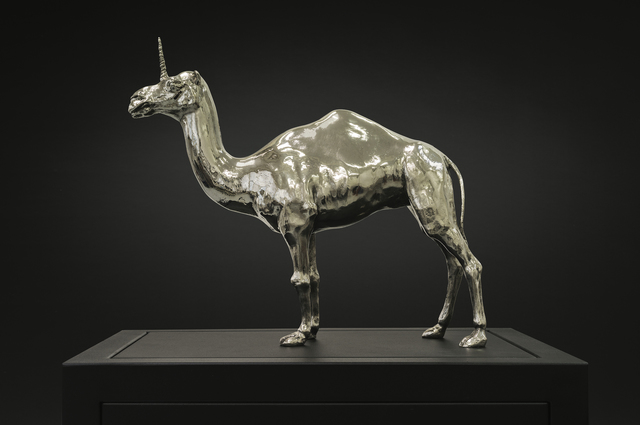 , 'SMALL CAMEL-UNICORN,' 2015, Opera Gallery