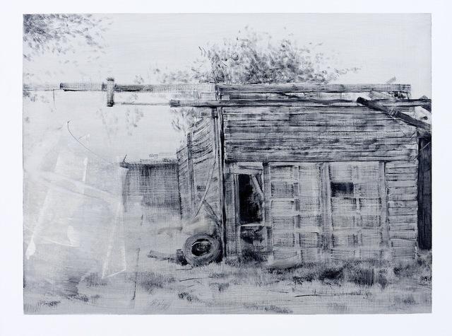 , 'Friend of a Farmer,' 2012, KOKI ARTS