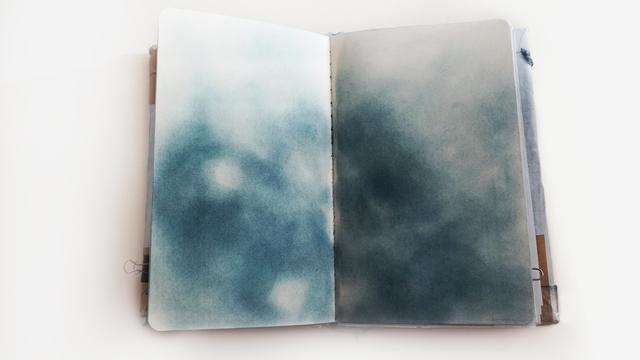 , 'Artico Book,' 2017, Fort Worth Contemporary Arts