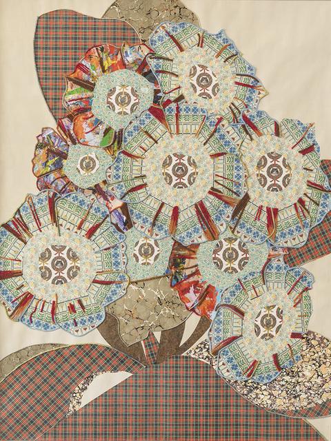 Georgie Hopton, 'The Bonnie Lasses ', 2015, Lyndsey Ingram