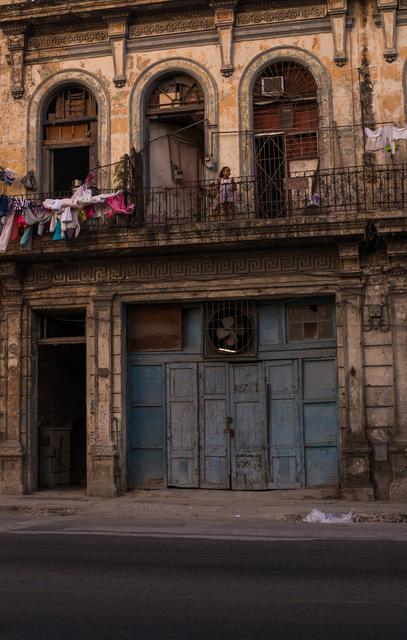 , 'Girl on the Balcony,' , Soho Photo Gallery