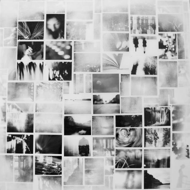 , 'Perspective,' 2017, Artspace Warehouse