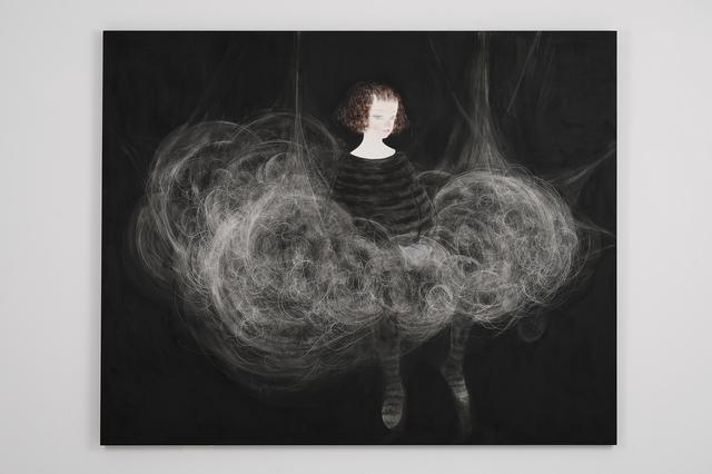 , 'Cotton Candy,' 2019, SEIZAN Gallery