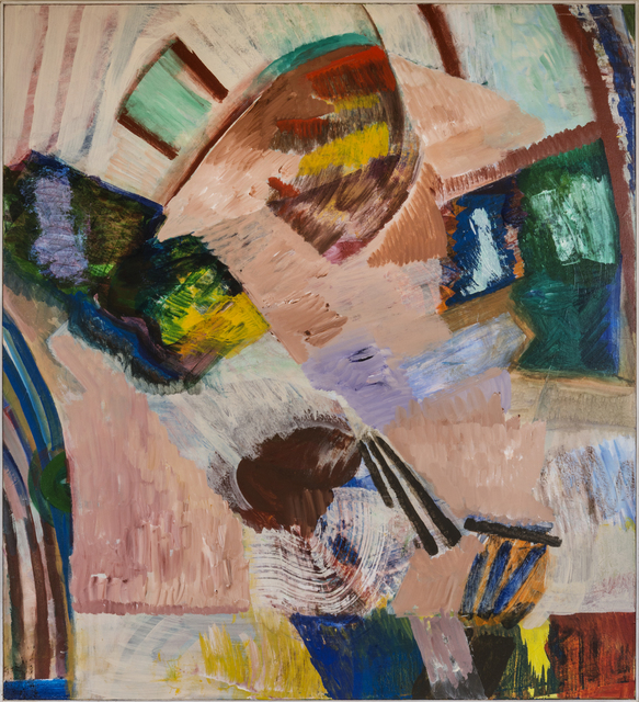 , 'Untitled No 111,' 1988, Andra Norris Gallery