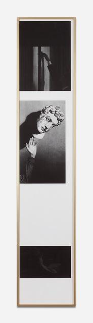 , 'Untitled (ready-to-wear 9),' 2015, Mathew